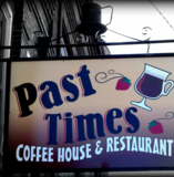 Past Times Coffee House and Restaurant