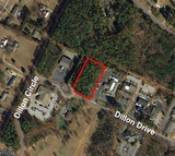Property #29: ±1.07 Acre Prime Development Tract