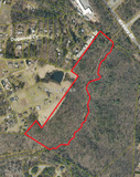 Property #25: ±20.64 Acre Recreational/Residential Land