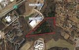 Property #8: ±18.4 Acre Prime Development Tract