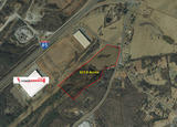 Property #31: ±23.9 Acre Prime Development Land