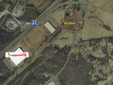 Property #33: ±8.3 Acre Prime Development Land