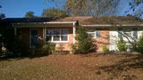3/4 Bedroom House and Lot - 1202 Linville Dr.