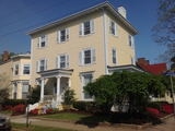 Historic Downtown Fredericksburg Home ...AT AUCTION!