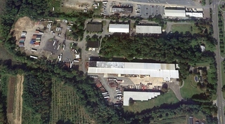 Real Estate - Mayberry Industrial Park