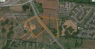 47.2 +/- AC Ready for Residential and Commercial Development