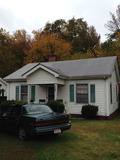 House and Lot - 1109 Lawson St.