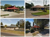 Online Only Lender Owned Auction of Former Restaurants in IL, MN & NY