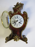 On-Line Auction of 19th & 20th C Mechanical Clocks, Coins, Dolls & Mid-Century