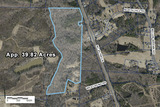Approx. 40 Acres - Yanceyville