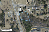 Lot on NC Hwy. 86 N. - Providence