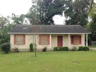 3 FORECLOSED PENSACOLA FLORIDA HOMES, EXCELLENT INVESTMENT