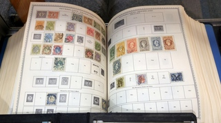 HUGE Collection of Stamps
