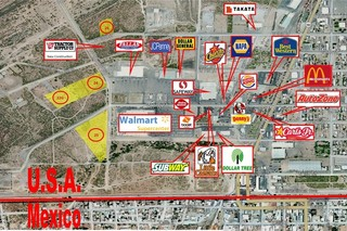 21+ ACRE DEVELOPMENT SITE