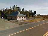 2,100± SF Commercial Building on 13,000± SF lot