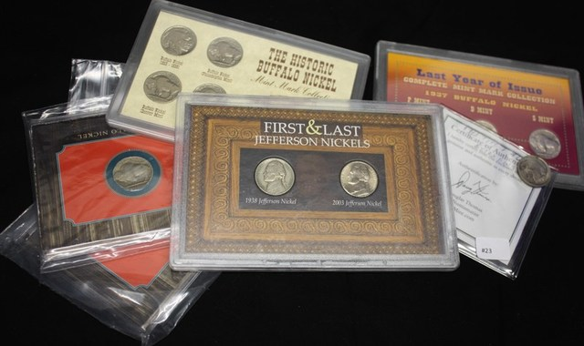 Excellent Coin & Currency Auction! – Classic Auctions