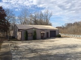 4,168 SF COMMERCIAL BUILDING ON 1.11 ACRE LOT