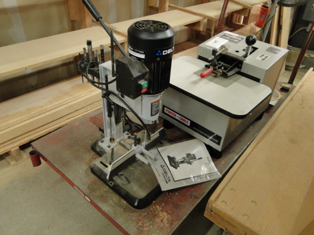 Woodworking Machinery Association With Creative ...