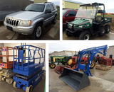 Oshkosh December Consignment
