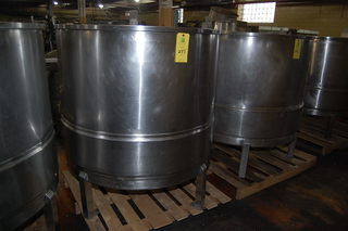 Internet Bidding Only Auction- Surplus Equipment Formerly of Sunbeam Bread & Roll Plant- Over 500 Lots!
