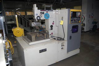 Internet Bidding Only Auction - Advance Engineering and Manufacturing - Surplus Equipment to the Ongoing Operations