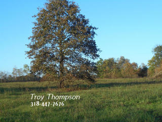 2.57 acres For Sale in Spring Bayou Area