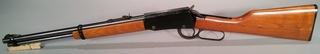 Henry Lever-Action .22 Rifle
