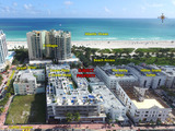 A 45 Unit Multi-Family / Commercial Building in Miami Beach, Florida - A Sealed Bid-Live Auction Event!