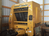 Vermeer Round Baler, Farm Machinery & Tools