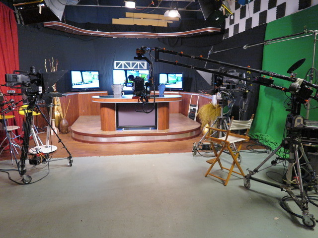 FOR SALE TELEVISION PRODUCTION STUDIO Gallivan Auctioneers and