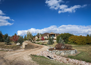 Abert Estates Selling to the Highest Bidder