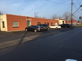AUCTION! Fully Leased Commercial Building!