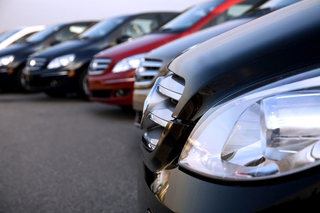 Vehicles For Sale at Auction