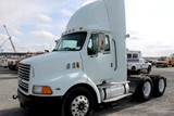 1997 Ford Aeromax T/A Day Cab Road Tractor