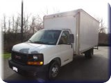 Box Truck for Sale Cincinnati