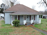 2 Bedroom House and Lot - 715 E. Warren Ave.