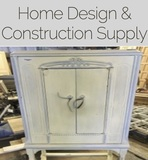 Home Design and Construction Supply Online Auction, Fredericksburg, VA