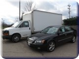 GMC Box Truck and Hyundai Sonata for Sale in Cincinnati!