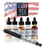 E-Cigarette and Vaping Supplies Online auction