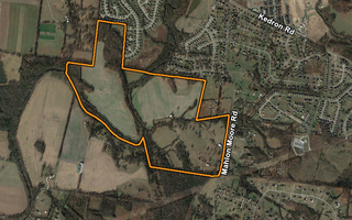 242.73 +/- AC Farm Ready for Development in Maury County, TN