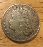 End of December Timed Coin Auction