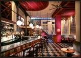ABSOLUTE AUCTION - CITY HALL RESTAURANT NYC