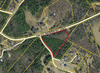 5 Acre Tract in Desirable Daniel High School District