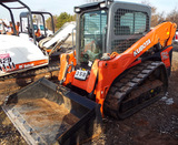 2/13 SKID STEER * BACKHOE * EXCAVATORS * DUMP TRUCK * TRAILERS