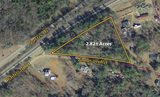 Liberty, SC - 2.82± Acres - Online Only Auction