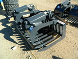 Skid Steer Grapples & More Auction