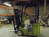 Public Auction - Industrial Equipment