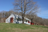 Estate & Farm Auction - Primm Springs - 110 acres - 1867 Farmhouse