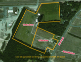 Prime Land 16+/- Acres - House  - FRIDAY, March 4, 2016