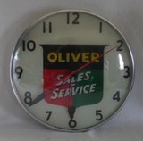 BUCKEYE OLIVER COLLECTORS CLUB AUCTION